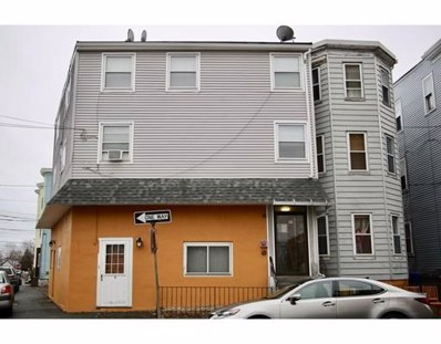 39 Wave Avenue, Revere, MA 02151 - MLS#: 72278472