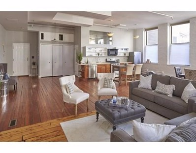 69 Harvey Street UNIT 3, Cambridge, MA 02140 - MLS#: 72278479