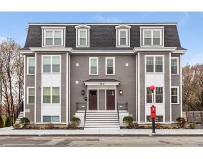 364-366 Neponset Ave UNIT 7, Boston, MA 02122 - MLS#: 72278481