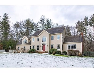 168 South St, Upton, MA 01568 - MLS#: 72278498