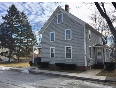 24 Thompson St, Amesbury, MA 01913 - MLS#: 72278508