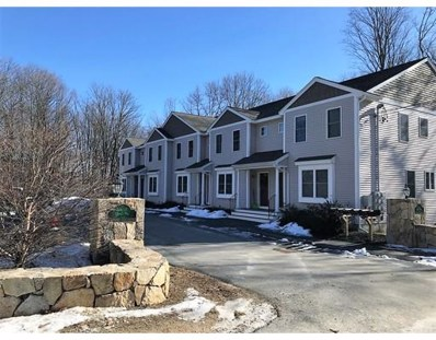 15 Pine Street UNIT 1-C, Maynard, MA 01754 - MLS#: 72278509