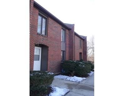 2 Eaton Ct UNIT 2, Amherst, MA 01002 - MLS#: 72278520