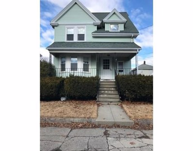 78 Botolph, Quincy, MA 02171 - MLS#: 72278532