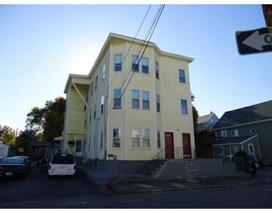 105-107 Crosby Street, Lowell, MA 01852 - MLS#: 72278546