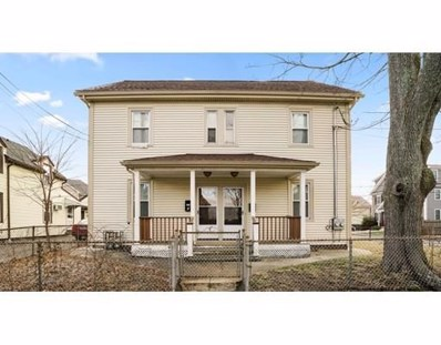 4-6 Massasoit Ct, Waltham, MA 02453 - MLS#: 72278548