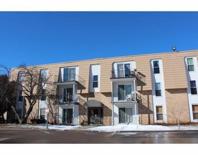 2 Shadowbrook Lane UNIT 1, Milford, MA 01757 - MLS#: 72278574