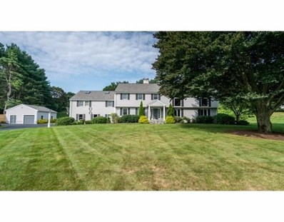 33 Oxbow Rd, Needham, MA 02492 - MLS#: 72278579