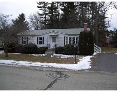 20 Silver Birch Lane, Kingston, MA 02364 - MLS#: 72278580