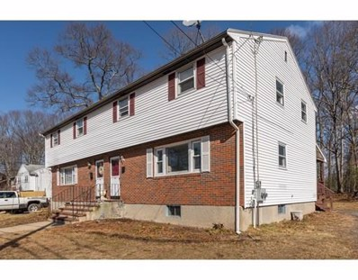 18-20 Crickett Ln, Randolph, MA 02368 - MLS#: 72278587