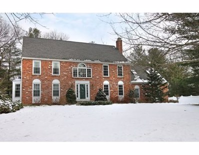 19 Bridle Path, Westwood, MA 02090 - MLS#: 72278629