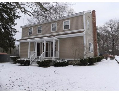 520 South Main St, Andover, MA 01810 - MLS#: 72278640