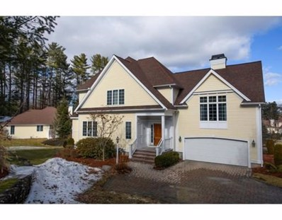 20 Bobby Jones Drive UNIT 0, Andover, MA 01810 - MLS#: 72278668