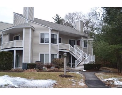 750 Whittendon Street UNIT 224, Taunton, MA 02780 - MLS#: 72278704