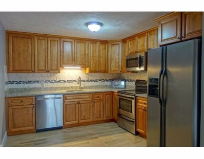 5 Walker Rd UNIT 7, North Andover, MA 01845 - MLS#: 72278705