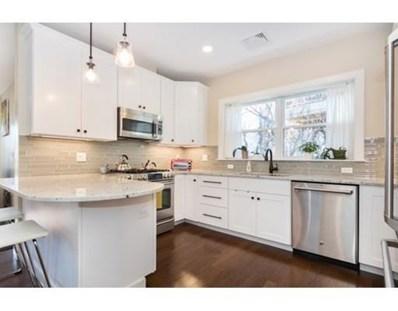 85 Brookley Rd UNIT 2, Boston, MA 02130 - MLS#: 72278747