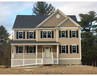 9 Green Meadow Dr, Wilmington, MA 01887 - MLS#: 72278775