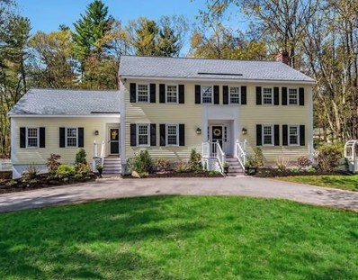 54 Indian Pipe Lane, Concord, MA 01742 - MLS#: 72278776