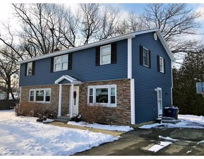 23 6TH Ave, Leominster, MA 01453 - MLS#: 72278806