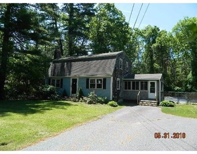 4 Westerly Ave, Kingston, MA 02364 - MLS#: 72278867