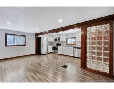 48 Lakeshore Drive, Georgetown, MA 01833 - MLS#: 72278880
