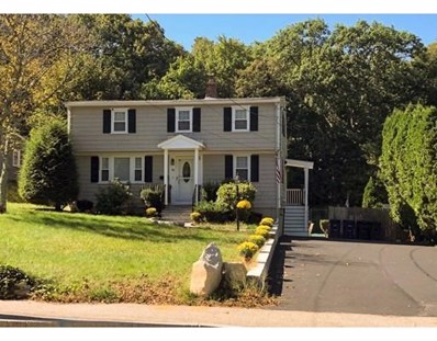 387 Liberty Street, Braintree, MA 02184 - MLS#: 72278900