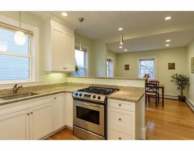 15-17 Langmaid Ave UNIT 2, Somerville, MA 02145 - MLS#: 72278925