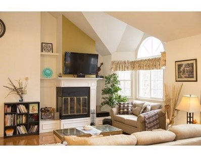 202 Tall Oaks Drive UNIT H, Weymouth, MA 02190 - MLS#: 72278939