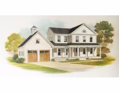 56 Bramhall Lane, Plymouth, MA 02360 - MLS#: 72278978