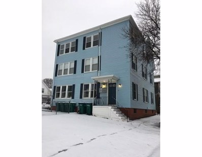 8 Michigan Avenue UNIT 1, Lynn, MA 01902 - MLS#: 72278987