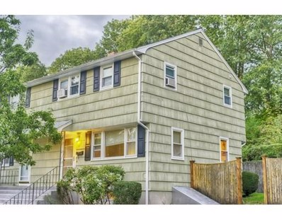 20 Charles Rd UNIT 20, Winchester, MA 01890 - MLS#: 72279016