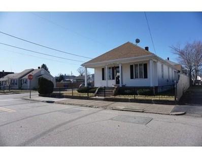 184 Woodbury St, Pawtucket, RI 02861 - MLS#: 72279041