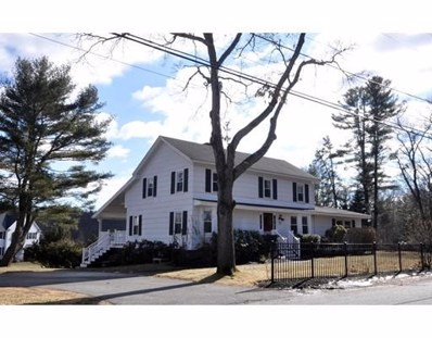 126 Willow St, Acton, MA 01720 - MLS#: 72279042