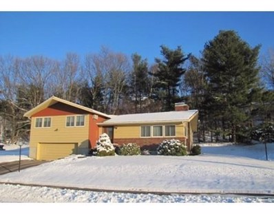12 Forest Hill Drive, Shrewsbury, MA 01545 - MLS#: 72279113