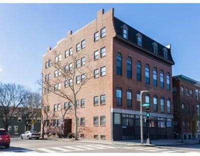 356-358 Main St UNIT 3, Boston, MA 02129 - MLS#: 72279119