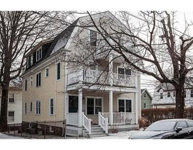 43 Hobson Street UNIT 1, Boston, MA 02135 - MLS#: 72279156