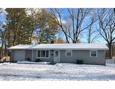 7 Grace Street, Framingham, MA 01701 - MLS#: 72279174
