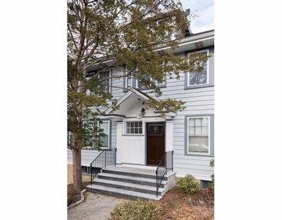 15 Claflin Path UNIT 2, Brookline, MA 02445 - MLS#: 72279190