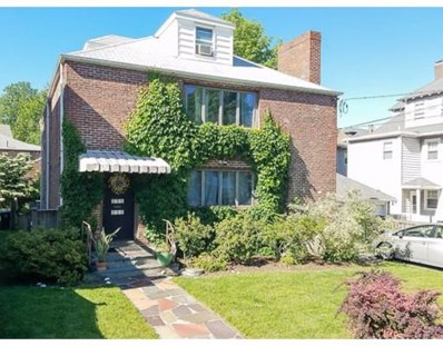 133-135 Maplewood St, Watertown, MA 02472 - MLS#: 72279213