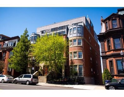 540 E Broadway UNIT 6A, Boston, MA 02127 - MLS#: 72279264