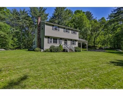 209 Stow Road, Harvard, MA 01451 - MLS#: 72279330