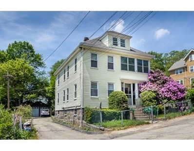 39 Nelson St, Quincy, MA 02169 - MLS#: 72279348
