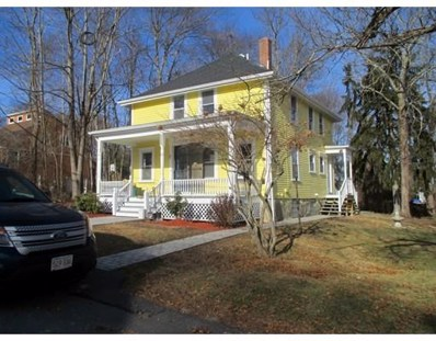 238 Old Colony Ave, Somerset, MA 02726 - MLS#: 72279354