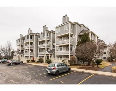 200 Falls Blvd UNIT I301, Quincy, MA 02169 - MLS#: 72279370