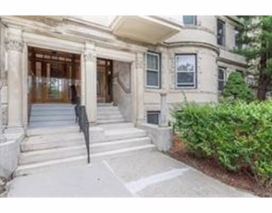 43 Dwight UNIT U2, Brookline, MA 02446 - MLS#: 72279401