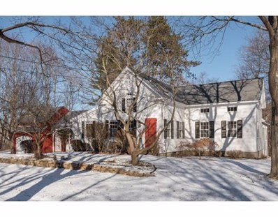 2 Crooked Meadow Lane, Hingham, MA 02043 - MLS#: 72279445