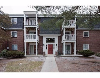 57 Will Drive UNIT 166, Canton, MA 02021 - MLS#: 72279499