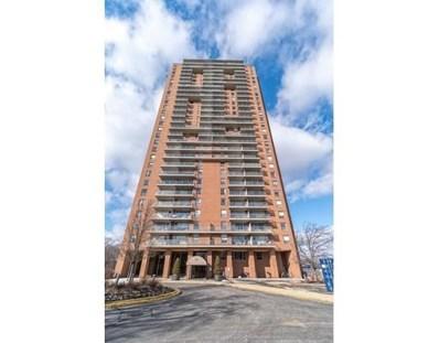 111 Perkins Street UNIT 145, Boston, MA 02130 - MLS#: 72279575