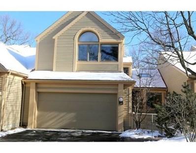 7 Wainwright Rd UNIT 74, Winchester, MA 01890 - MLS#: 72279576