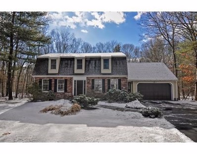 306 Eliot Street, Natick, MA 01760 - MLS#: 72279613